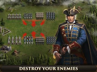 Guns of Glory: Survival 6.0.0 Mod + APK + Data [UPDATED] 2