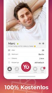 kostenlos dating app