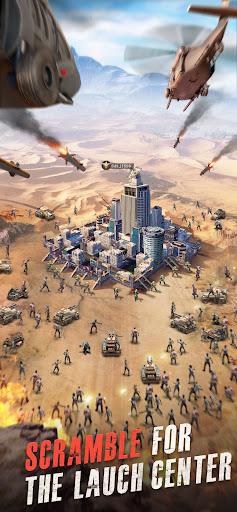 Last survivoruff1aDoomsday Strategy Survival Games 1.250.131 screenshots 7