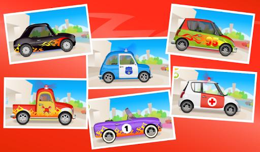 Mechanic Max - Kids Game apkslow screenshots 18
