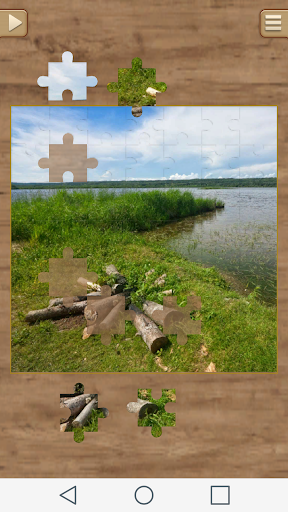 Landscape Puzzles 55.0.55 screenshots 2