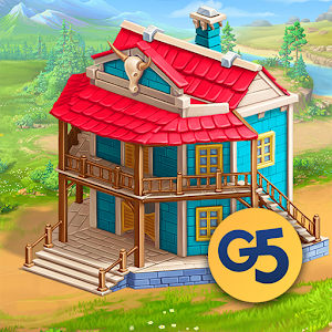 Jewels of the Wild WestMatch 3 Gems Puzzle game