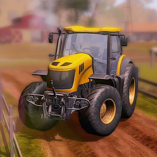 Baixar Farmer Sim 2018 para Android