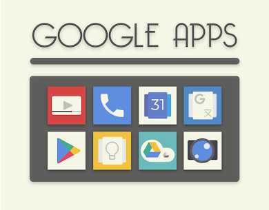 Aura – Icon Pack 2.0 Apk 2