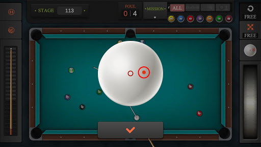 Pool Billiard Championship  screenshots 4