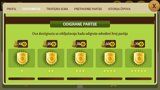 forest rummy screenshot 3