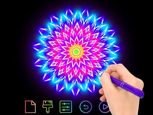 Doodle | Magic Joy android2mod screenshots 23