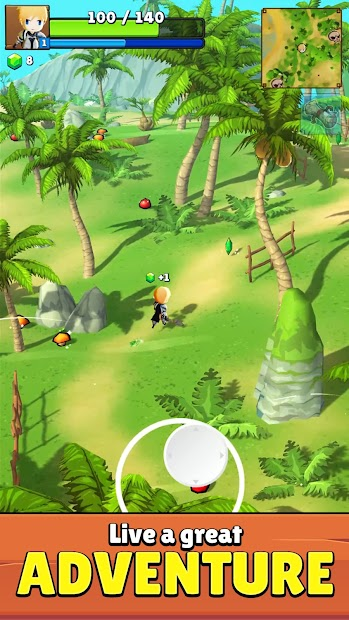Treasure Digger screenshot 5
