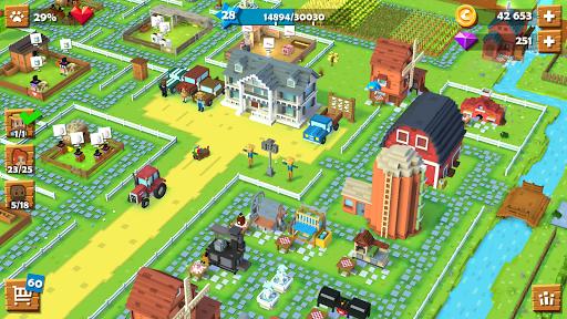 Blocky Farm  screenshots 16