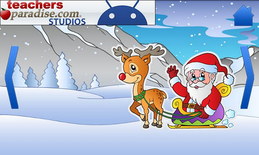 Christmas Games Shape Puzzles For PC Windows (7, 8, 10, 10X) & Mac Computer Image Number- 10