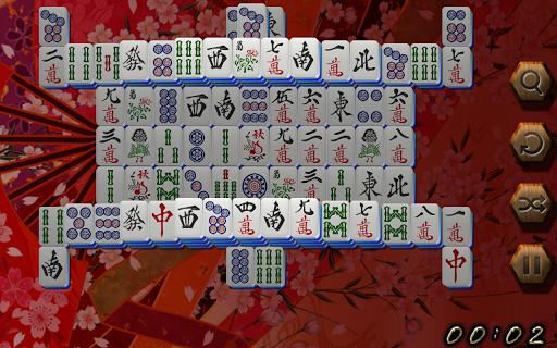 Mahjong Oriental  screenshots 10