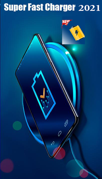 battery saver - fast charjing screenshot 3