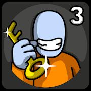 One Level 3: Stickman Jailbreak