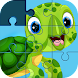 Kids Puzzles - Androidアプリ
