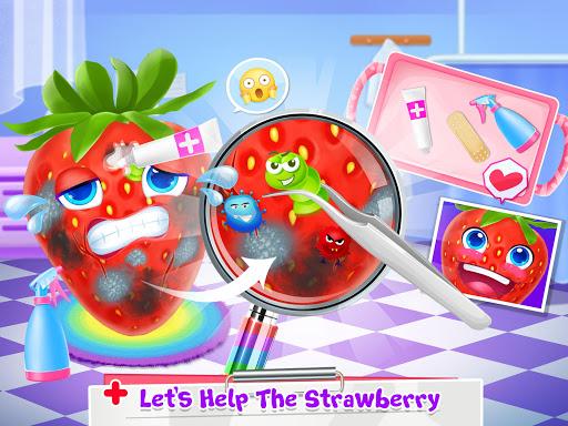 Fruit Doctor - My Clinic 1.1 screenshots 8