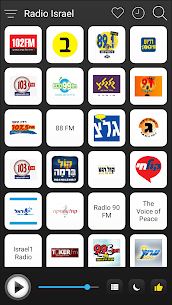 Israel Radio Stations Online For Pc – Free Download On Windows 10/8/7 And Mac 1