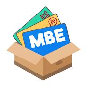 MBE Flashcards