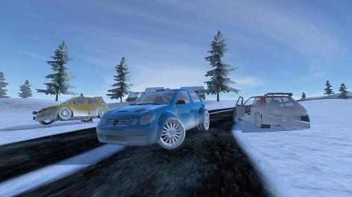Off-Road Rally  screenshots 11