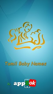 Tamil Baby Names & For Pc (Free Download – Windows 10/8/7 And Mac) 1