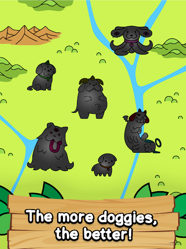 Dog Evolution - Clicker Game 1.0.6 screenshots 7