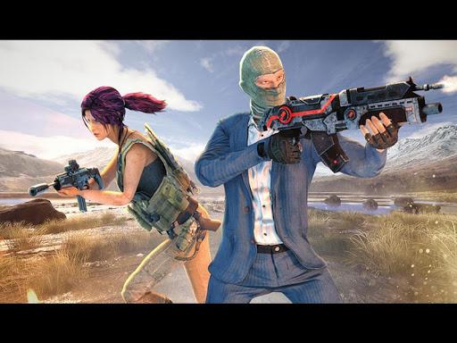 Firing Squad Fire Battleground Free Shooting Games screenshots 9