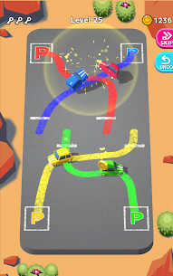 Park Master For Android (MOD, Unlimited Money) 10