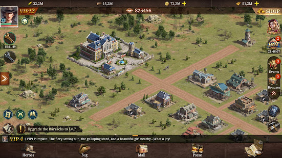 Frontier Justice - Return to the Wild West Mod Apk