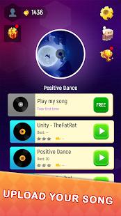 Kubikos Dancing: EDM Hops