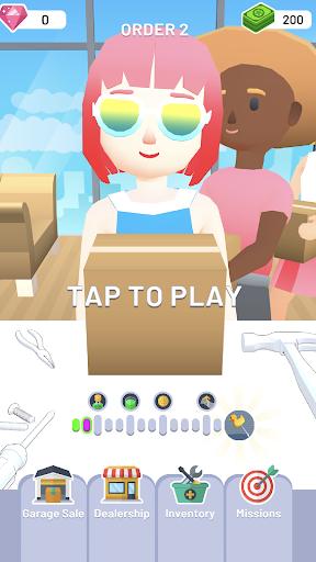 Fix the Item! 1.4.0 screenshots 3