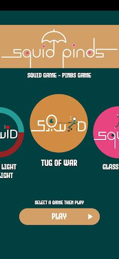 squid pinbs game  screenshots 4