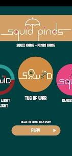 Free squid pinbs game 4