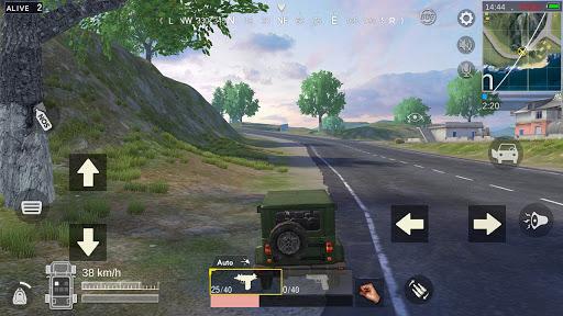 Survival Squaduff1aCommando Secret Mission 1.0.5 screenshots 5