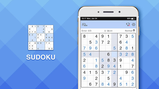 Sudoku - Free Sudoku Game 1.1.4 screenshots 23