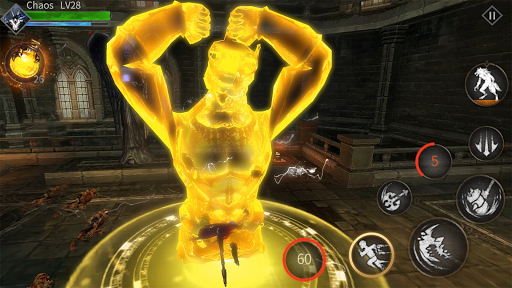 Blade of God : Vargr Souls 6.1.0 Screenshots 10