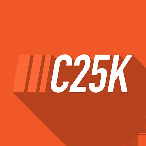 C25K® icon
