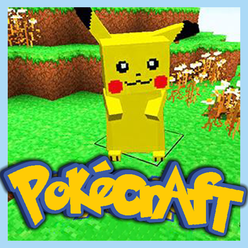 Guide For Pokecraft Mod for MCPE
