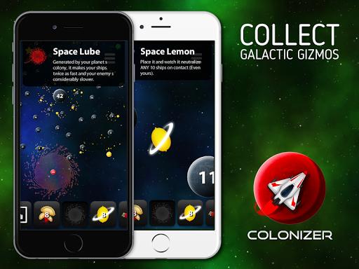 Colonizer 1.1.6 screenshots 3
