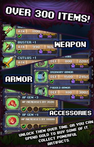 Zawia RPG 1.2.0.7 screenshots 5
