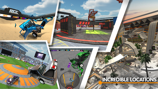 RCC - Real Car Crash 1.2.2 screenshots 15