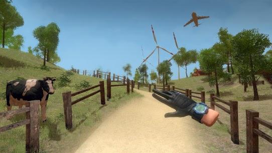 VR Jogger 3