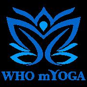 WHO mYoga App