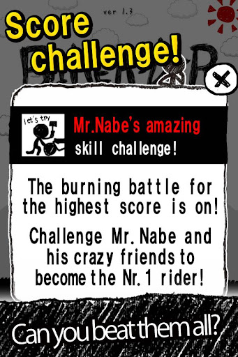 Bike Rider 3rd Race filehippodl screenshot 6