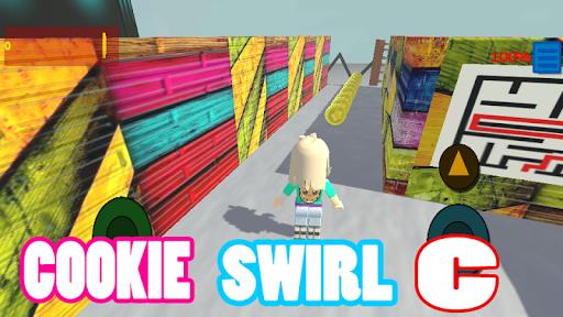 Crazy cookie swirl c mod rblox 2.7 Screenshots 1