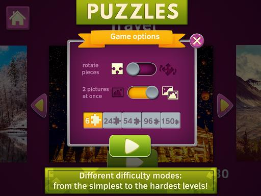 City Jigsaw Puzzles Free 2.2.55 screenshots 10