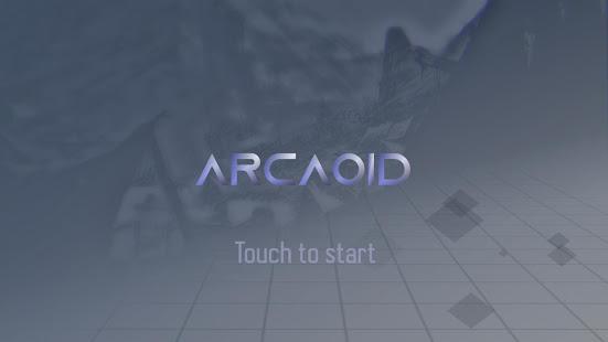 Arcaoid 1.0.7 screenshots 1