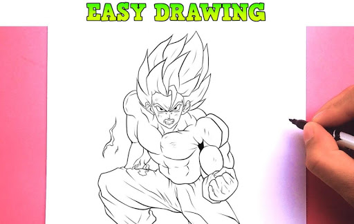 How To Draw Cartoon Anime  Screenshots 11