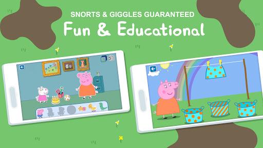 World of Peppa Pig u2013 Kids Learning Games & Videos 4.0.0 screenshots 4