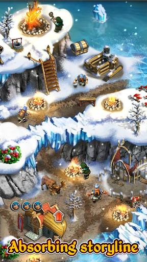 Viking Saga 2: New World  screenshots 2