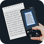 Scanner App -  PDF Scanner Document Scan OCR