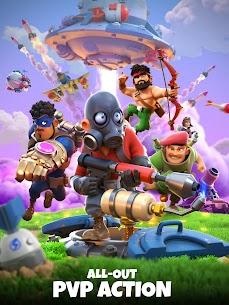 War Alliance – Realtime Multiplayer War 7